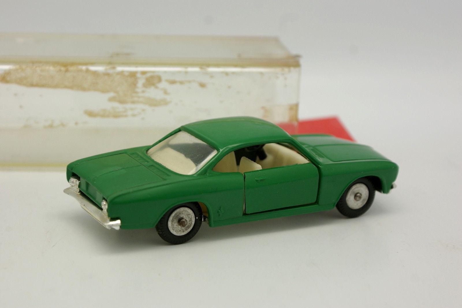 Cragstan Cragstan Cragstan 1/43 - Chevrolet Corvair Verde e84135