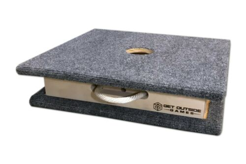 Bantam 1 Hole Washer Toss Washer Game Boards by Get Outside Games