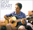 Best of Guy Béart [Box] by Guy Béart (CD, Sep-2010, 3 Discs, Sony Music Entertainment)