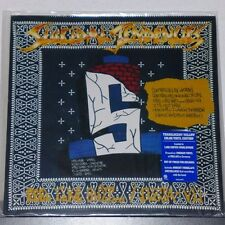 Suicidal Tendencies - Controlled By Hatred / Feel Like... / LP ltd yellow B-Ware