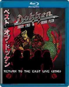DOKKEN-RETURN-TO-THE-EAST-LIVE-2016-2-BLU-RAY-NEW