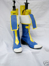 BlazBlue Noel Vermillion Cosplay SHOES Custom Made