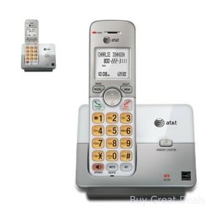 3a6ceee4d3c Image is loading Big-Button-Cordless-Phone-Best-Landline-Cheap-Elderly-