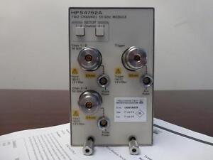 Agilent-HP-54752A