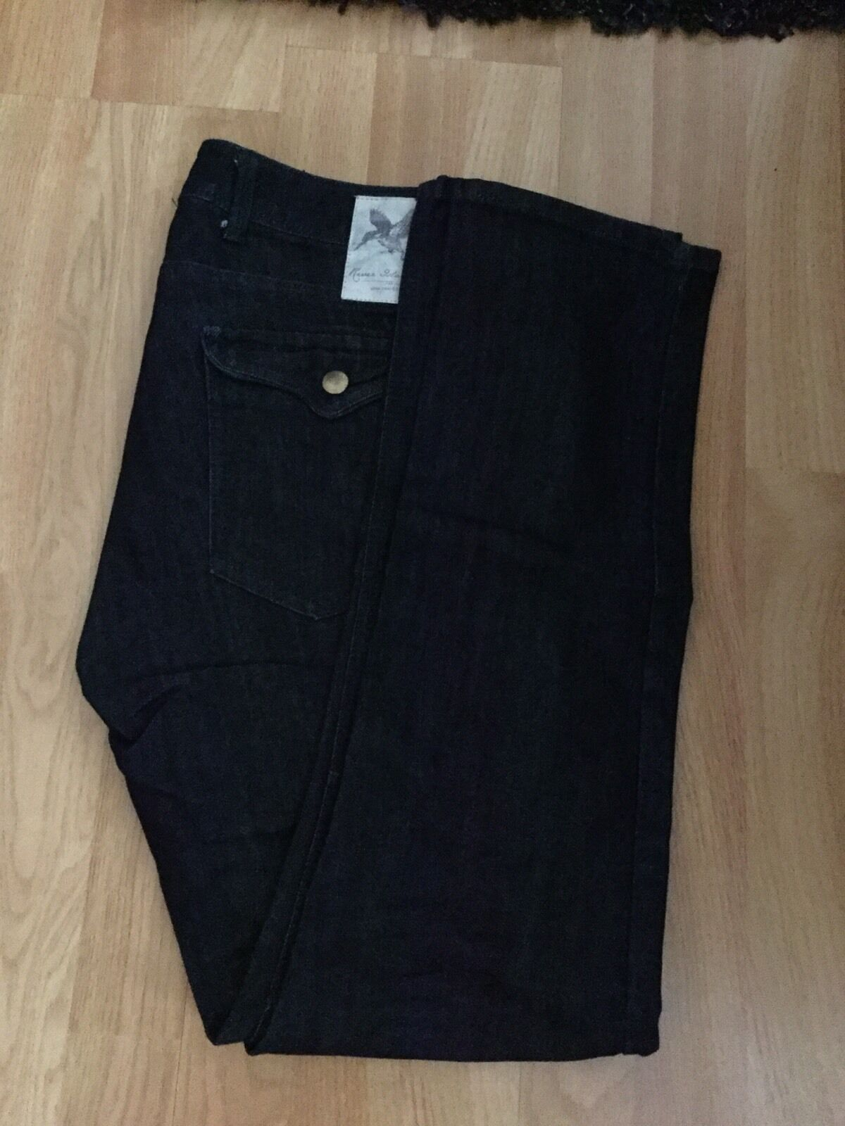 Jeans, Size 16, From River Island