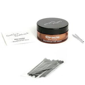 ciracle Pore Control Blackhead Off Sheet 1pack / Free Gift 35pcs