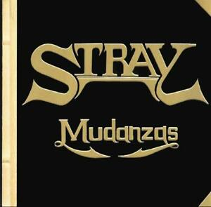 STRAY-Mudanzas-2019-11-track-Reissue-CD-album-NEW-SEALED