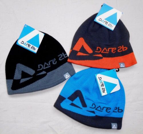 Dare 2b Kids Beanie Ski Hat Age 7-10 FREE UK POSTAGE