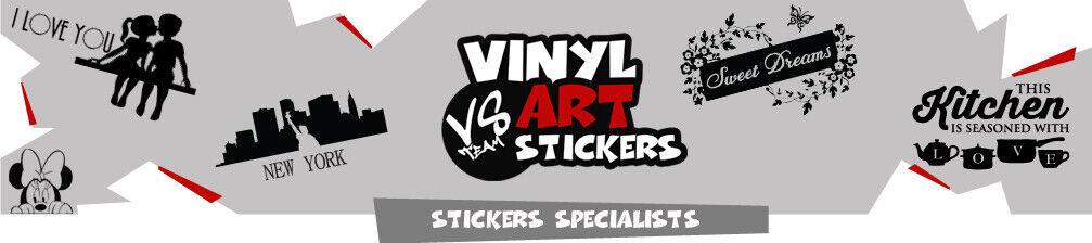vinylartsticker