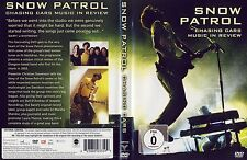 Snow Patrol - DVD - Chasing Cars Music in Review and More von 2005 - NEU & OVP !