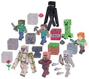 Minecraft-Deluxe-Overworld-Pack-6-Years-Argos-eBay