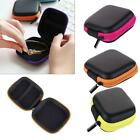 NEW Headset Carrying Hard Case Storage Bag Pouch Holder for iphone Earphones S,