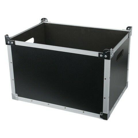 DAP Audio Stack Case H4 Value Line - Baule Impilabile