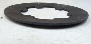 - 12x24x2 Vulcan Fibre Sump Plug Washers x5 Toyota