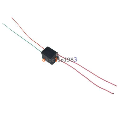 DC 3.6 V à 20 kV Basse Litre Boost Step-up Power Module générateur haute tension