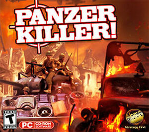 PANZER-KILLER-Engage-in-ferocious-firefights-XP-vista-7-8-Brand-New-SEaled