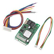 New Laptop PCI PCI-E Test Card Analyzer Tester Diagnostic Post for COMPAL