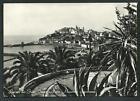 Imperia / Porto Maurizio - cartolina viaggiata nel 1954