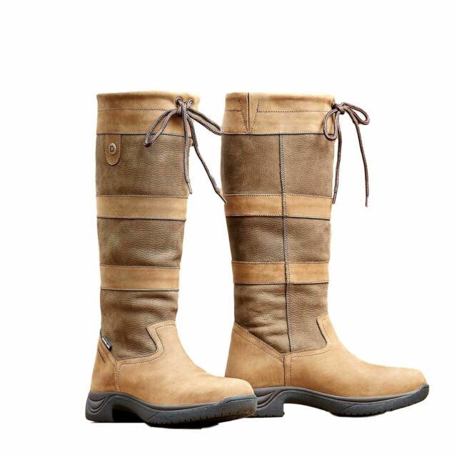 Dublin Womens River Boots III