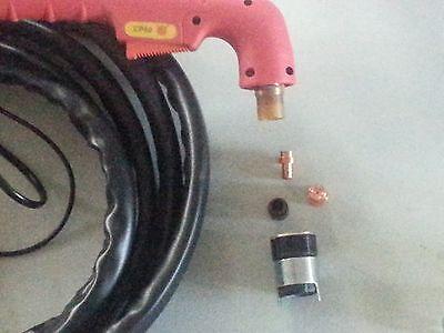 Foot LTM-70 CNC Plasma Machine Straight Torch for Versacut® 60-19