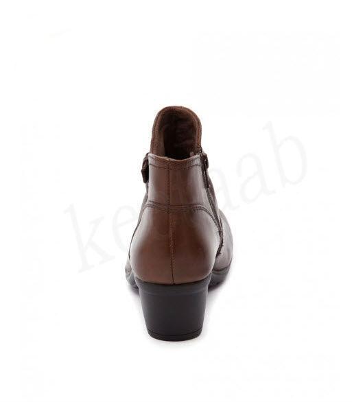 Planet Melissa Ankle Stiefel in Dark Tan Tan Tan in SZ 8 (Aus) 54c4fa