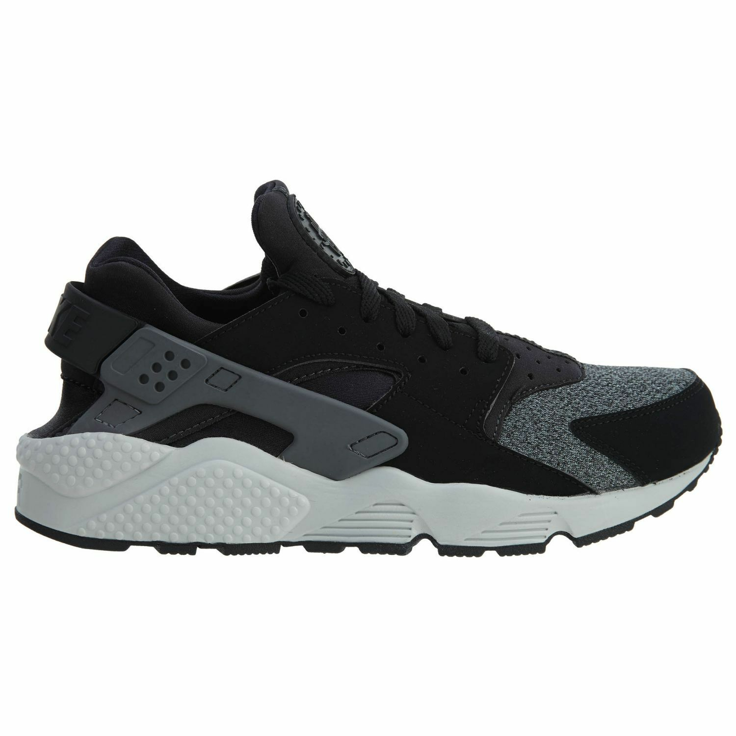 Nike Air Huarache Mens 318429-039 Black Size Grey Anthracite Running Shoes Size Black 10 32eb68