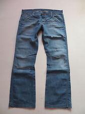Wrangler SHARKEY Bootcut Jeans Hose, W 36 (38) /L 32, Vintage X-Low Denim, RAR !