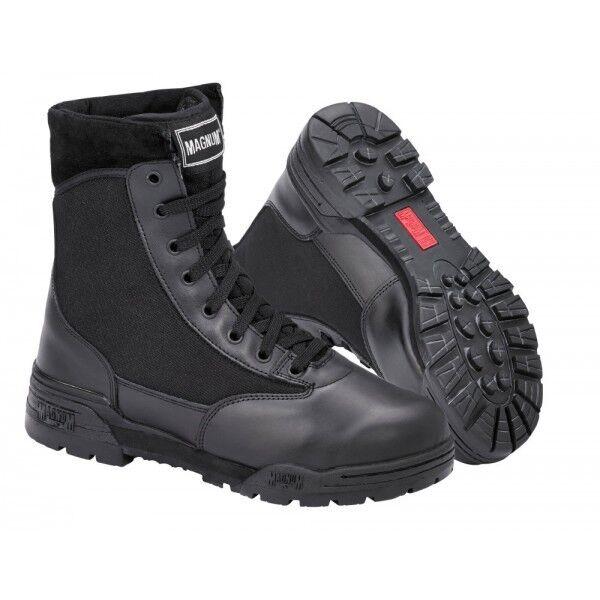 New MAGNUM Classic Work Tactical Combat Boots Shoes Unisex