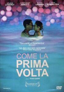 COME-LA-PRIMA-VOLTA-DVD-DRAMMATICO