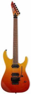 ESP LTD M-400 Electric Guitar Solar Fade Metallic