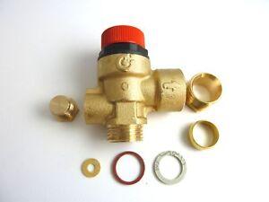 GLOW-WORM-FUELSAVER-COMPLHEAT-30-40-55-65-amp-80-PRESSURE-RELIEF-VALVE-2000800149