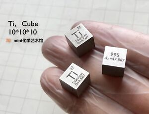 1PC-99-5-High-Purity-Titanium-Ti-Metal-Carved-Element-Periodic-Table-10mm-Cube