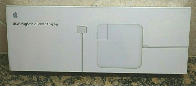 Apple 85W Magsafe 2 Power Adapter MD506LL/A