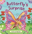 Butterfly's Surprise by Grace Maccarone (Board book, 2016)