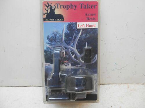 Trophy Taker left hand arrow rest archery