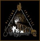 No Light Only Fire 0803341473478 by Witchsorrow CD
