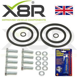 For Bmw Dual Vanos Repair Set Kit E46 E39 E60 E61 E38 E65
