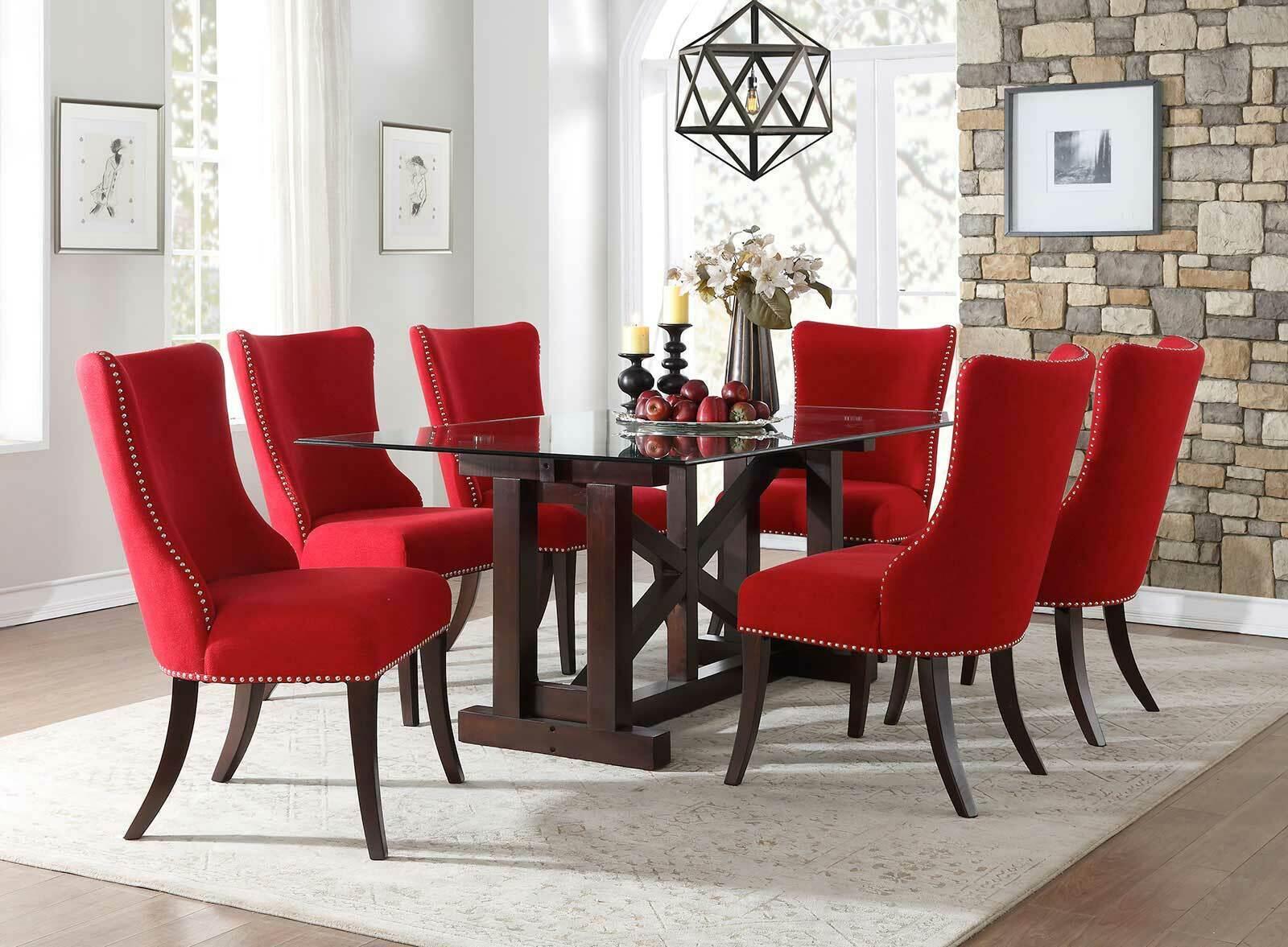 Cane Bark Rectangular Dining Table For Sale Online Ebay