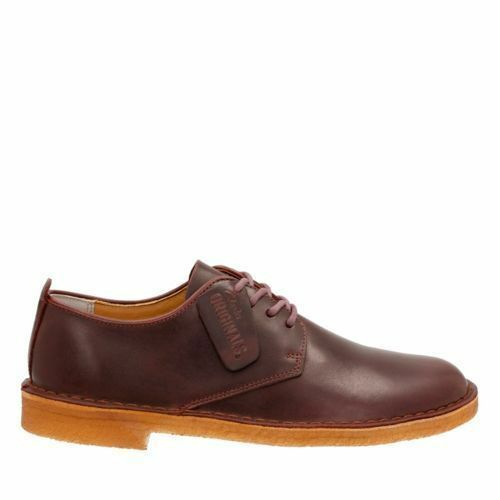 London 7 8 6 Clarks Uk Nut Originals Herren Brown True G Us 5 Desert xwqBHg