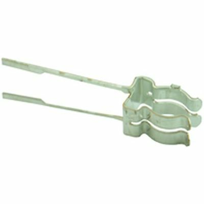5mm PCB Mounting Fuse Clip (Pack of 10)