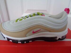 donna 97 004 Max Nike ginnastica Uk Box Scarpe New 6 921733 40 da Eu 9 5 5 Us Air da XFzww0