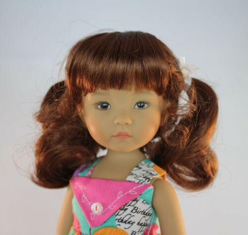 Little Darling Jamie Wig Size 7-8