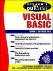 Schaum's Outline of Visual Basic by Byron S. Gottfried (Paperback, 2001)