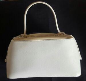 Paris Blanc Hermès Doux Sac Cuir EnW1qzxzw