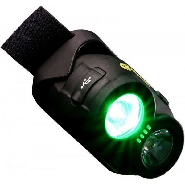 Ridge Monkey Ridgemonkey Rechargable Head Torch - (VRH150)