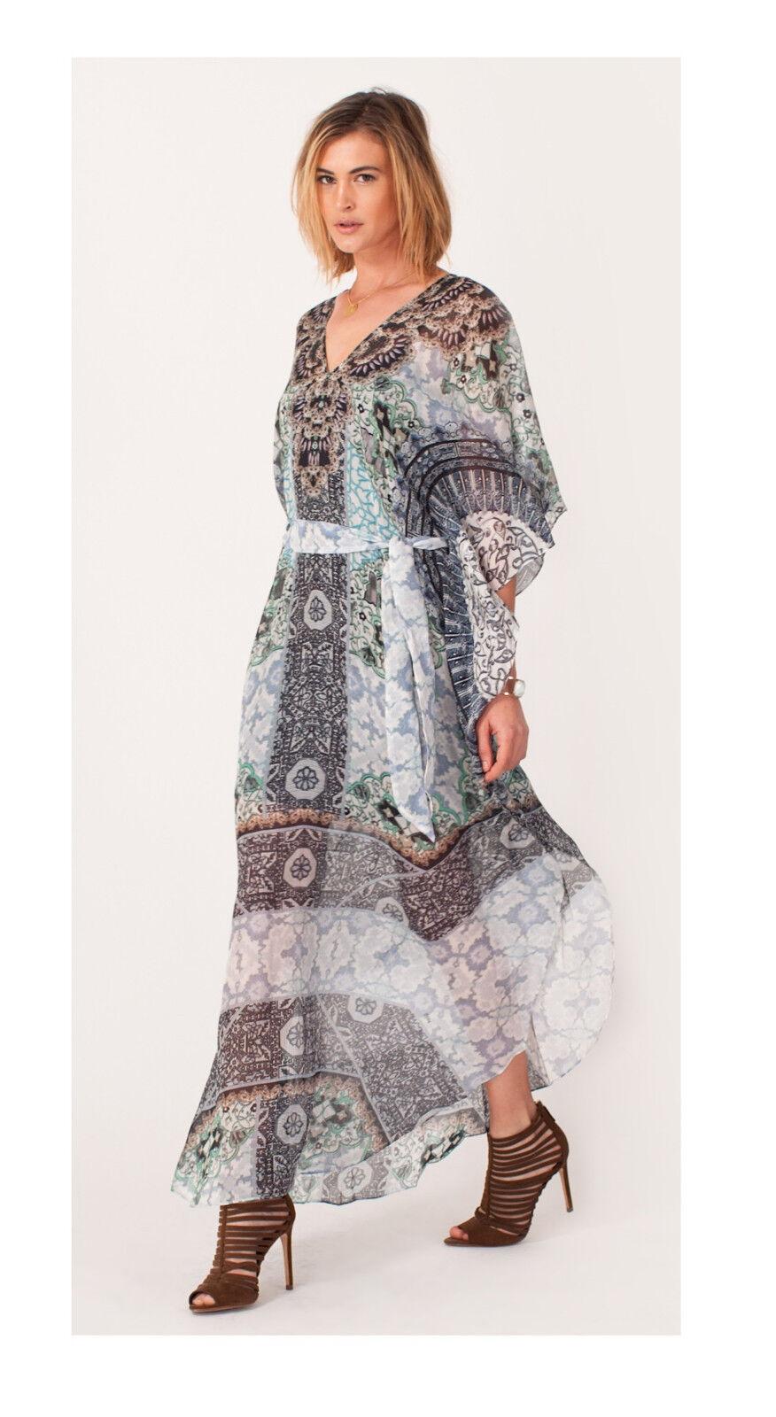 Hale Bob Women's Malika Maxi Dress - 5SAL6944