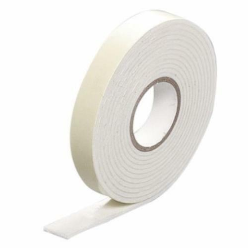 3 x Double Side Tape Rolls Sticky Adhesive Padded Mounting Craft Pack 2m Tape