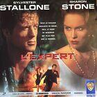 LASERDISC - EXPERT (L') WS VF PAL - Sylvester Stallone, Sharon Stone