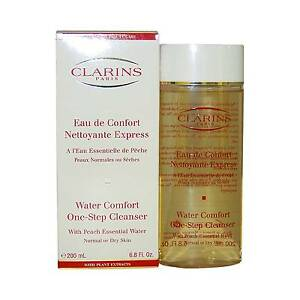 Water Comfort One-Step Cleanser with Peach Essential Water by Clarins #21