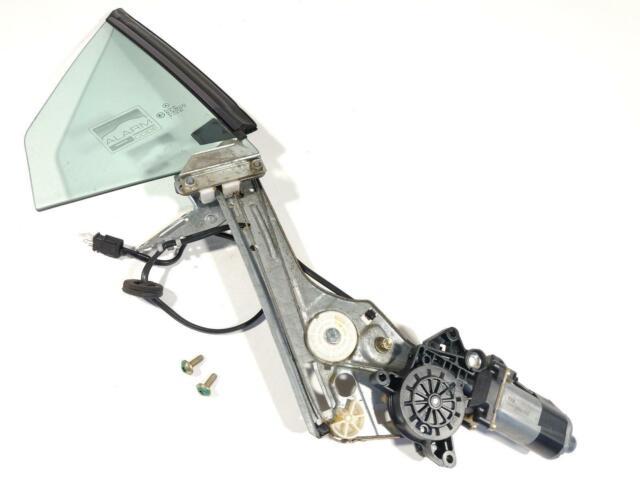 For Mercedes SLK230 98-00 Front Passenger Right Window Regulator Dorman 749-709